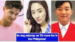 Pusong Pinoy! 6 foreign celebrities na mas piniling manirahan dito sa Pilipinas