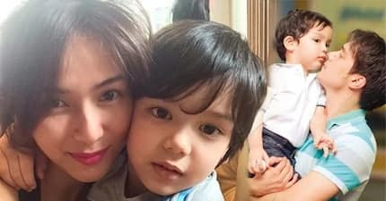 Kahit anong oras babe! Jennylyn Mercado gives Patrick right to visit son at her home except bringing him out