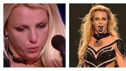 Britney Spears has a response to lip sync accusations!