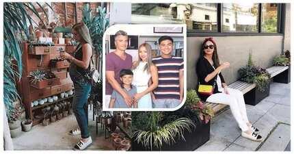 """""""Being pregnant is powerful,"""" Aubrey Miles sa kanyang pangatlong pagbubuntis"""