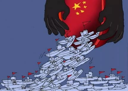 How to make China follow the PCA ruling? Find out here