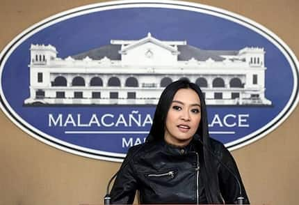 Famous personalities smash Mocha Uson for her dance vlog 'besmirching' cause for federalism
