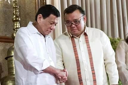 5 nat'l issues Harry Roque went from opposition to being the voice of Duterte