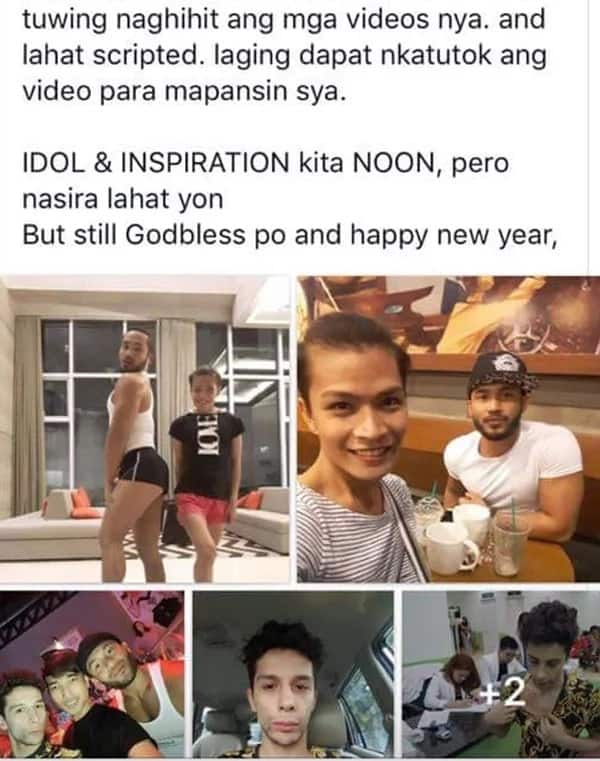 Isiniwalat ang pinagdaanan! Former PA of Sinon Loresca narrates experience with celebrity