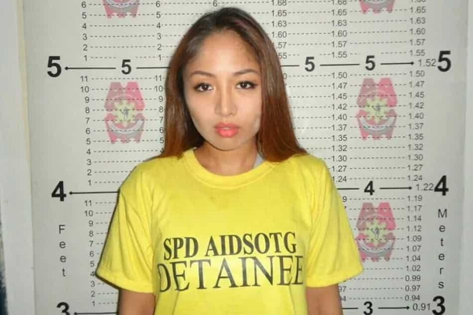 Makeup-free and sulking – 6 celeb mugshots after drug-related arrests