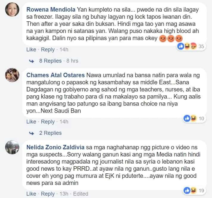 Via Facebook: ABS-CBN NEWS