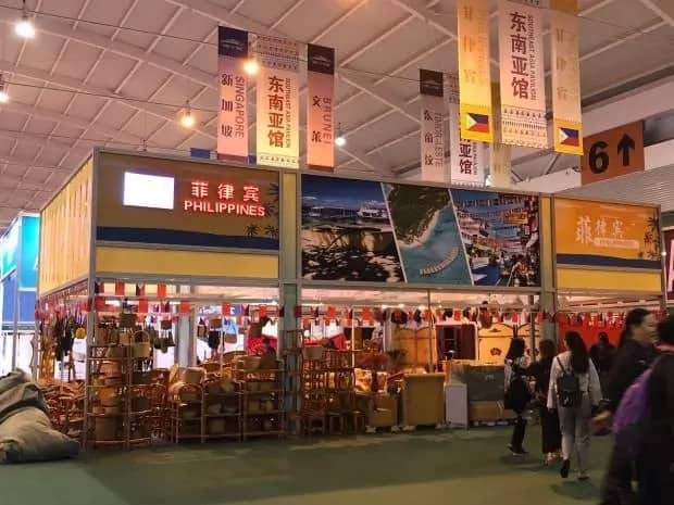 Fact check: Did China grant the Philippines the 150 promised booths for China International Import Expo?