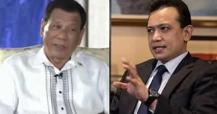 Sinong 'ano' ang nagsabi? Duterte nalamang may mag-aassassinate daw sa kanya sa Sept. 21 'Sabi ng ano na...'