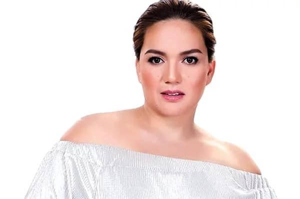 Sylvia Sanchez is up for the challenge of playing a rich woman's role
