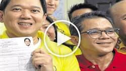 VIDEO: Herbert Bautista & brother Hero face CRIMINAL raps over QC DRUG problems