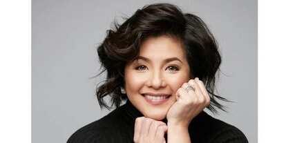 Respect earned! Regine Velasquez umani ng papuri pagkatapos i-tweet and teaser ng 'Sarap Di Ba' starring Carmina Villarroel