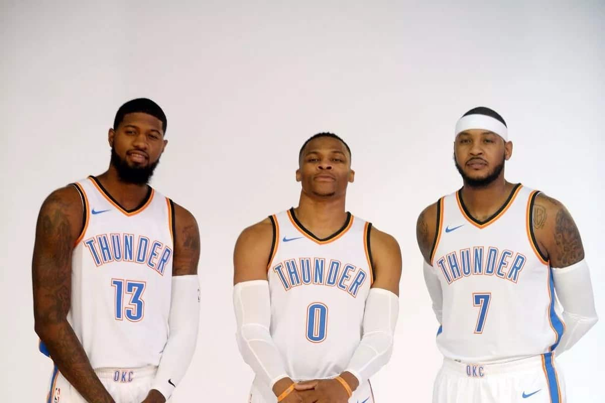 Top 5 teams that could possibly bag the championship in NBA this season