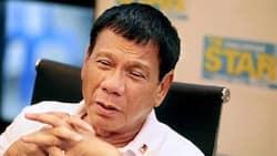 Corruption complaint? Phone President Duterte