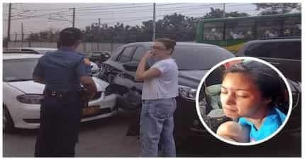 7 Celebrities na nasangkot diumano sa aksidente sa sasakyan