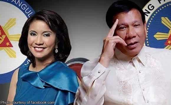 Bongbong to attend Duterte's inauguration