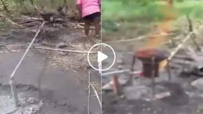 This viral video proves that Mindanao is indeed rich in natural gas