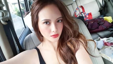 Nag-bar ang celeb parents! Ellen Adarna & John Lloyd Cruz return to party scene