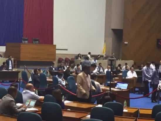 LIVE BLOG: Official canvassing of votes for President, VP