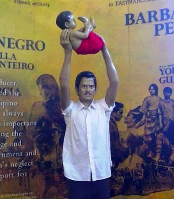 Bongga! Ang makasaysayang bahay at rest house ni Mayor Erap Estrada