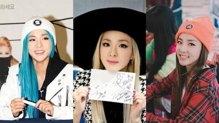 Aja aja fighting lang! Sandara Park's letter to 2NE1 fans will make you miss her group so bad