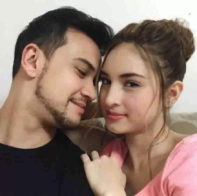 Coleen Garcia shares how she will handle money matters after the wedding