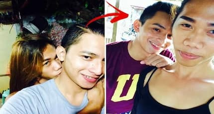 This Pinoy beki went viral after sharing photos of his sweet moments with a handsome guy. Find out the true nature of their relationship!