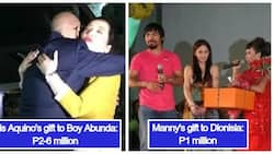Ganito magbigay ng regalo sa showbiz! 7 Expensive gifts given or received by famous Filipino celebrities
