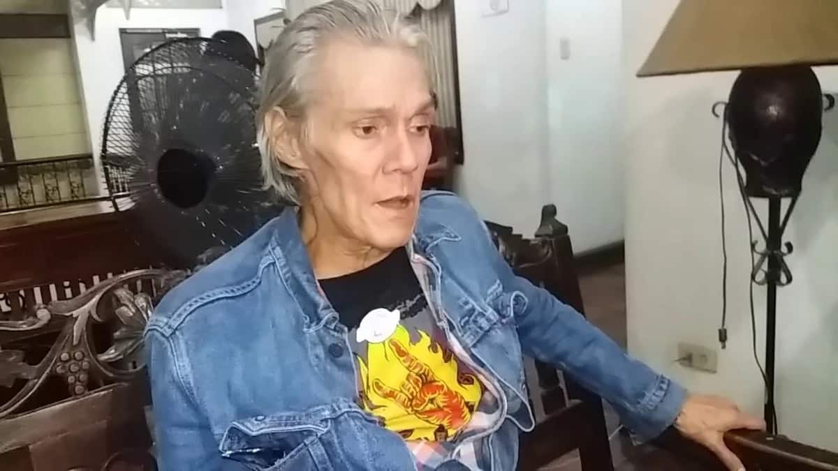 Pinoy Rock Icon Pepe Smith is now in a stable condition, sana mas lalo pa siyang gumaling