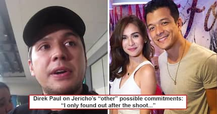 May pirata ba sa tabi-tabi? 'Siargao' Direk Paul Soriano denies any knowledge of Jericho Rosales' backing out of 'All of You' to star in his movie!