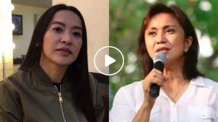 """Aalisin na? Mocha Uson Blog TV show to end after she bluntly cursed VP Leni Robredo, calling her """"tanga"""" and """"bobo"""" in front of a million viewers"""