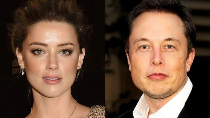 Could Johnny Depp's soon-to-be ex-wife be in a relationship with Tesla founder Elon Musk?