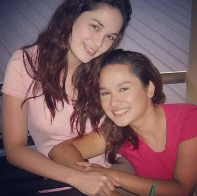 Artistahin silang lahat! Kristine Hermosa and her 2 equally stunning sisters