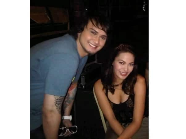 KC Concepcion and her 6 celebrity ex-boyfriends