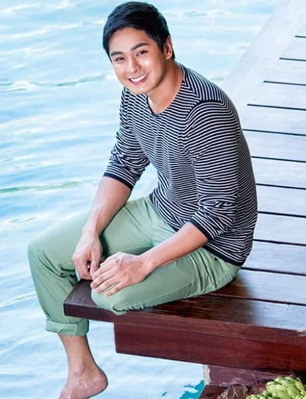 Level up to the max na si Coco Martin kung bibili siya ng P250M worth property sa Balesin Island