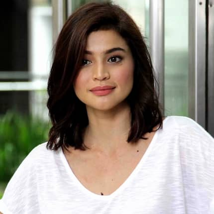 Anne Curtis, nag-message kay Maine Mendoza