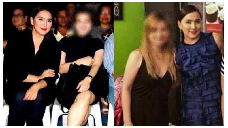 Ara Mina, pumatol diumano sa isang politiko na nakatakda nang ikasal