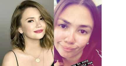 Anyare sa fez? Angelica Panganiban draws flak for flaunting 'di nakapag-ayos' look because no jowa meets her at airport