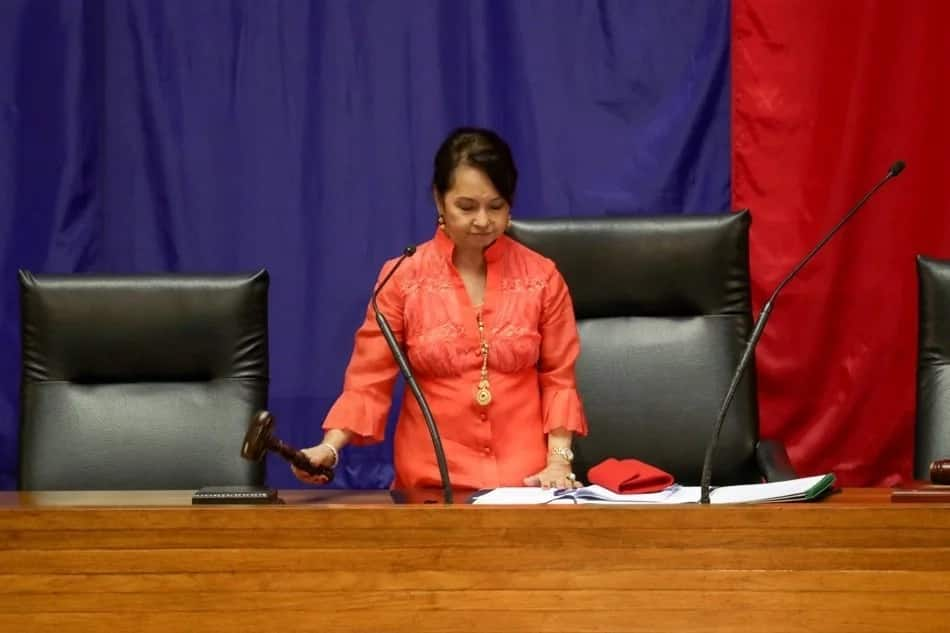 4 notable bills filed and approved by Gloria-Macapagal Arroyo as House Speaker