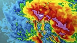 #PHCarina: 8 areas under Signal No. 2 as tropical storm threatens Cagayan area