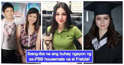 Do you still remember Fretzie Bercede? The PBB Teen Clash housemate has a simpler & quieter life today!