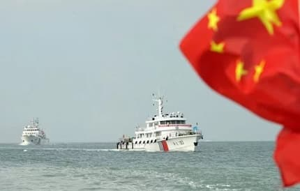 Beijing: Claim on South China Sea is legal