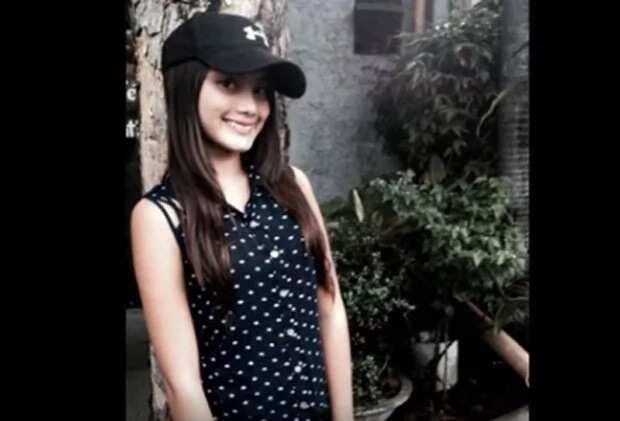 See the beautiful transformation of 'Badjao Girl' Rita Gaviola