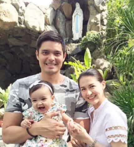 Dingdong to Marian: 3 more kids!