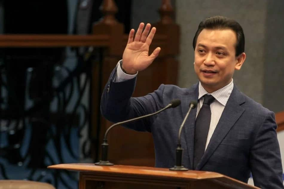Productive naman pala! Top 5 bills and resolution passed by Senator Trillanes
