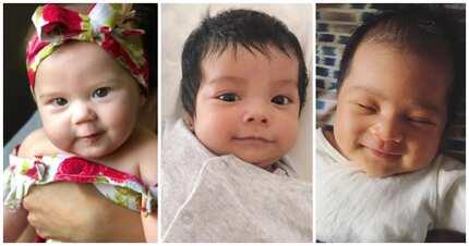 Gigil-worthy celebrity babies born in 2018!