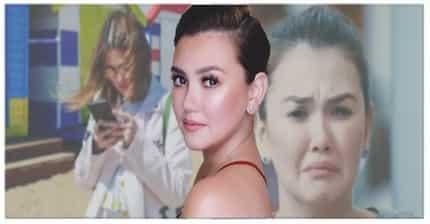 Mga bes may 3 tips si Angelica Panganiban upang maka get over sa break up