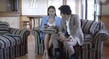 Bukas pala ang mic! Daniel Padilla caught on video revealing to Kathryn Bernardo his toilet needs