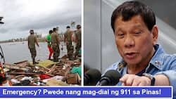 Dial na! PH has new emergency hotline number and one could easily remember 911