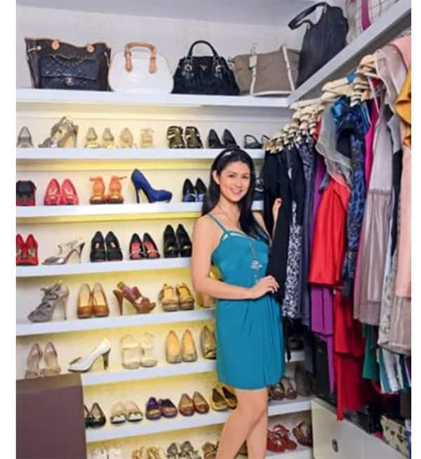 Mapagmahal na anak! Carla Abellana proudly shares recently built 3 storey house for her mother