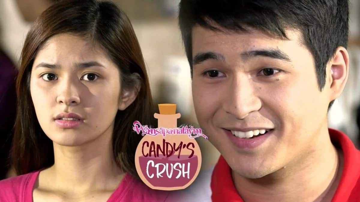 """Loisa Andalio and Jerome Ponce Wansapantaym episode """"Candy's Crush"""" earns nomination in International Emmy Kids Awards"""